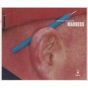 Madness Johnny The Horse UK CD single