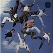 Madness Madstock! UK vinyl LP