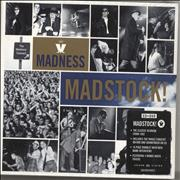 Click here for more info about 'Madness - Madstock!'