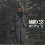 Click here for more info about 'Madness - One Better Day'