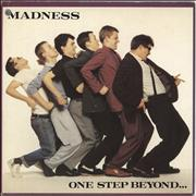 "Madness One Step Beyond... - p/s - EX UK 7"" vinyl"