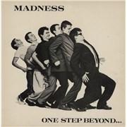 Madness One Step Beyond - 1st UK vinyl LP