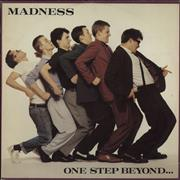Click here for more info about 'Madness - One Step Beyond - EX'
