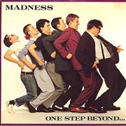 Click here for more info about 'Madness - One Step Beyond'