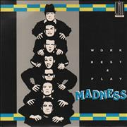 "Madness Quantity Of Seven Inch Singles UK 7"" vinyl"