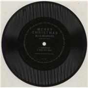 "Madness Samantha/mad Not Mad - Fan Club Flexi UK 7"" vinyl"