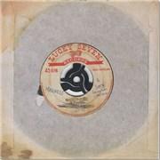 "Madness Sorry UK 7"" vinyl"