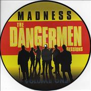 Click here for more info about 'Madness - The Dangermen Sessions Volume One'