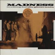 Click here for more info about 'Madness - The Ghost Train - Gatefold'