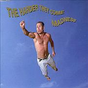Madness The Harder They Come UK CD single