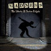 Click here for more info about 'Madness - The Liberty Of Norton Folgate'