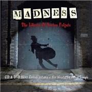 Madness The Liberty Of Norton Folgate UK 2-disc CD/DVD set