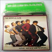 Click here for more info about 'Madness - The Madness Pack'