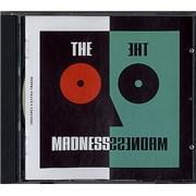 Madness The Madness Netherlands CD album