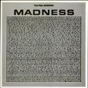 Click here for more info about 'Madness - The Peel Sessions'