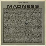 "Madness The Peel Sessions UK 12"" vinyl"