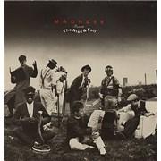 Madness The Rise & Fall UK vinyl LP