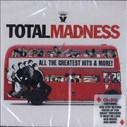 Click here for more info about 'Madness - Total Madness'