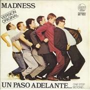 Click here for more info about 'Madness - Un Paso Adelante'