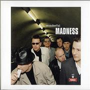 Click here for more info about 'Madness - Wonderful Madness'