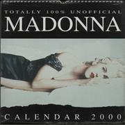 Click here for more info about 'Madonna - 14 Assorted Calendars'