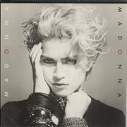 Click here for more info about 'Madonna - 1983-1989 Studio Albums'