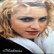 Click here for more info about 'Madonna - 1986 Poster'