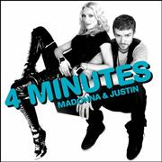 Click here for more info about 'Madonna - 4 Minutes'