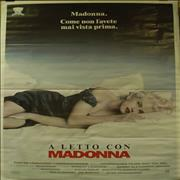 Click here for more info about 'Madonna - A Letto Con Madonna'