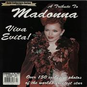 Click here for more info about 'Madonna - A Tribute To Madonna - Viva Evita!'
