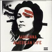 Click here for more info about 'American Life - EX'