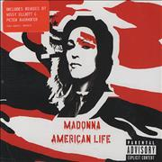 Click here for more info about 'Madonna - American Life - Part 1'