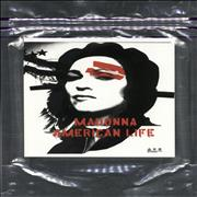Click here for more info about 'Madonna - American Life Promotional Set'