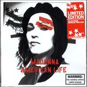 Click here for more info about 'American Life'