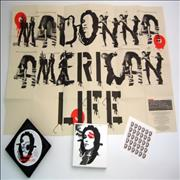 Click here for more info about 'Madonna - American Life'