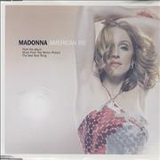 Click here for more info about 'Madonna - American Pie - CD1'