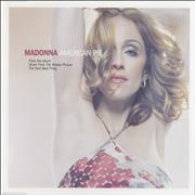 Click here for more info about 'Madonna - American Pie'