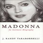 Click here for more info about 'Madonna - An Intimate Biography'