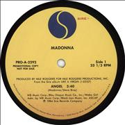 Click here for more info about 'Madonna - Angel'