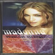 Click here for more info about 'Madonna - Beautiful Stranger'