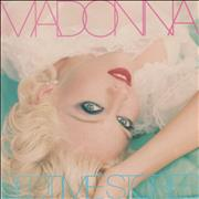 Click here for more info about 'Madonna - Bedtime Stories - Record Club'