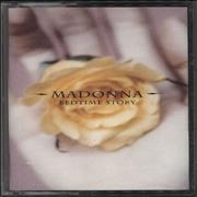 Click here for more info about 'Madonna - Bedtime Stories'