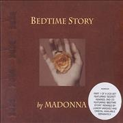 Click here for more info about 'Bedtime Story - Both sleeves'
