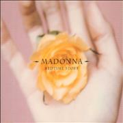 Click here for more info about 'Madonna - Bedtime Story'
