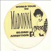 Click here for more info about 'Blond Ambition'