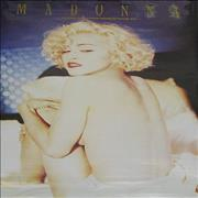 Click here for more info about 'Madonna - Blond Ambition'