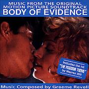 Click here for more info about 'Madonna - Body Of Evidence'