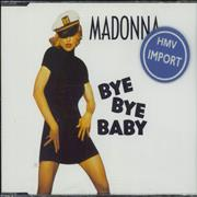 Click here for more info about 'Bye Bye Baby'