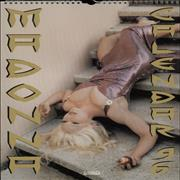 Click here for more info about 'Madonna - Calendar 1996 - Danilo'