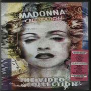Click here for more info about 'Madonna - Celebration - The Video Collection'